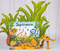Der Superwurm